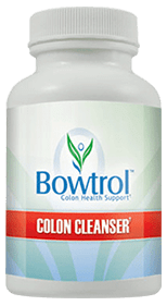 Bowtrol Colon Cleanse